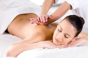 какие виды массажа можно получить в городе Сургут